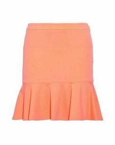 ROBERTO CAVALLI SKIRTS Mini skirts Women on YOOX.COM