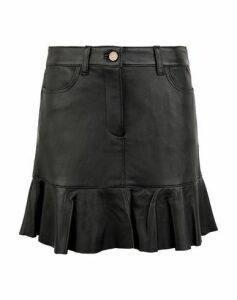 MICHAEL MICHAEL KORS SKIRTS Mini skirts Women on YOOX.COM