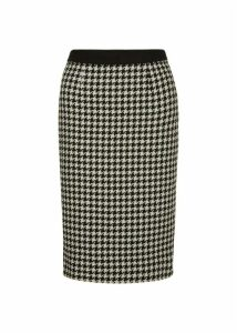Arianna Skirt Black Ivory 10