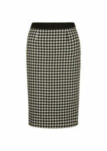 Arianna Skirt Black Ivory 10