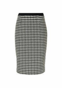 Sara Skirt Black Ivory 10