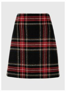 Elea Skirt Black Multi