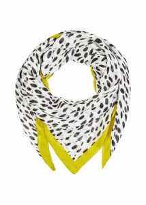 Tilly Scarf White