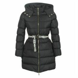 Armani Exchange  6GYK09-YNNAZ-1202  women's Jacket in Black