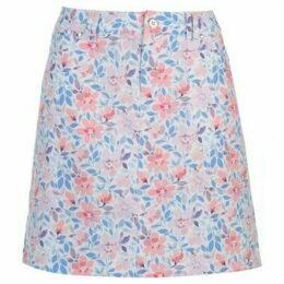 Slazenger  Pattern Skort Ladies  women's Skirt in Multicolour