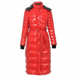 Oakwood  -  women's Jacket in Red