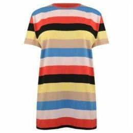 Soulcal  Fashion T Shirt Ladies  women's T shirt in Multicolour