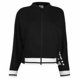 Reebok Sport  MYT Jacket Ladies  women's Jacket in Black