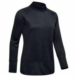 Under Armour  Storm Swtr Fleece Womens  women's Sweater in Black
