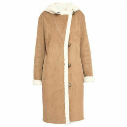 Oakwood  -  women's Coat in Brown