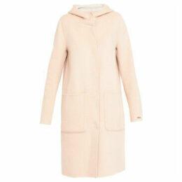 Oakwood  Long woolen coat  women's Coat in Pink