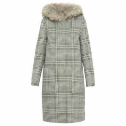 Oakwood  -  women's Coat in Grey