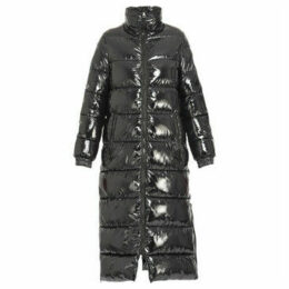 Oakwood  Long down jacket  women's Coat in Black