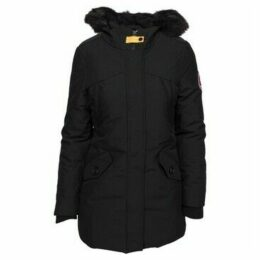 Paragoose  Colette Winterjas Black  women's Parka in Black