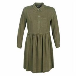 Only  ONLKATELIN  women's Dress in Green