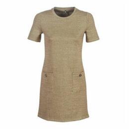Only  ONLANNIE  women's Dress in Beige