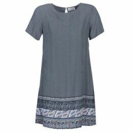 Casual Attitude  LINETTE  women's Dress in Blue