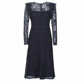 Lauren Ralph Lauren  BLAIR  women's Dress in Blue