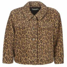 See U Soon  9262153  women's Jacket in Brown