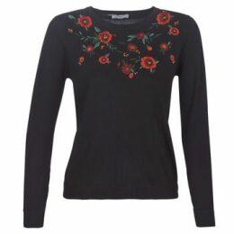 Betty London  LAKEWOOD  women's Sweater in Black