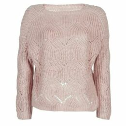 Only  ONLHAVANA  women's Sweater in Beige