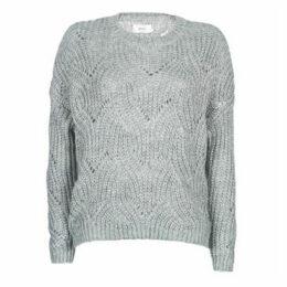 Only  ONLHAVANA  women's Sweater in Grey