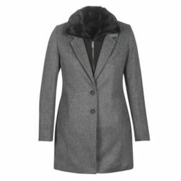 Ikks  BP44235-29  women's Coat in Grey
