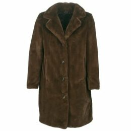 Oakwood  CYBER  women's Coat in Brown