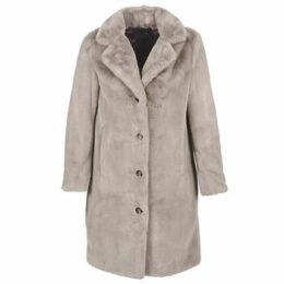Oakwood  CYBER  women's Coat in Grey