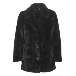 Oakwood  USER  women's Coat in Black