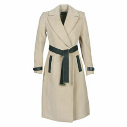 Marciano  AZA  women's Coat in Beige