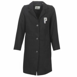 Petrol Industries  W-3090-JAC029-5097  women's Coat in Blue
