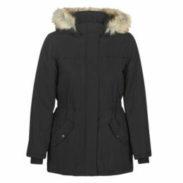 JDY  JDYSTAR  women's Parka in Black