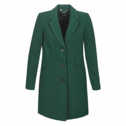 Vero Moda  VMCALA  women's Coat in Green
