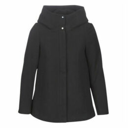 Vero Moda  VMHYPERCLASS  women's Coat in Black