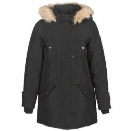 Vero Moda  VMEXCURSION EXPEDITION  women's Parka in Black
