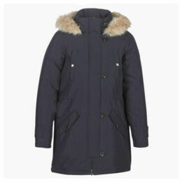 Vero Moda  VMEXCURSION EXPEDITION  women's Parka in Blue