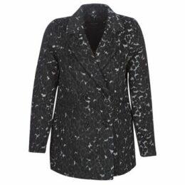 Vero Moda  VMCOCOLEOPARD  women's Coat in Grey