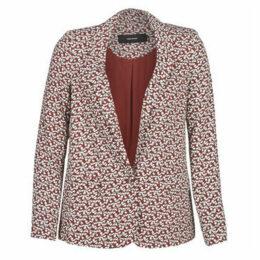 Vero Moda  VMMADELINE  women's Jacket in Orange