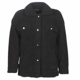 Only  ONLLINA  women's Coat in Black