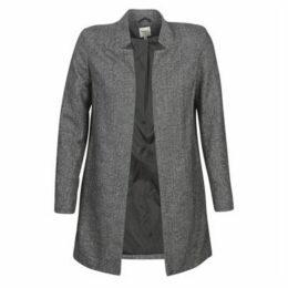 Only  ONLONCY  women's Coat in Grey