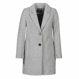 Only  ONLERICA  women's Coat in Grey