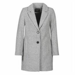 Only  ONLERICA  women's Coat in Grey