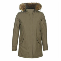 Ikks  BP42025-56  women's Parka in Green