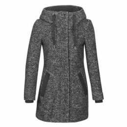 Esprit  099EE1G071-026  women's Coat in Grey