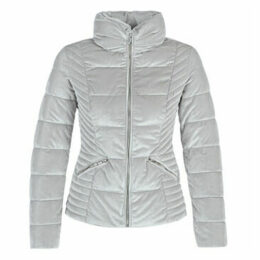 Guess  TEOMA  women's Jacket in Grey