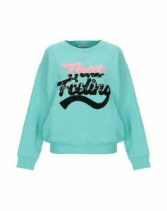 SILVIAN HEACH TOPWEAR Sweatshirts Women on YOOX.COM