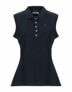 REFRIGUE TOPWEAR Polo shirts Women on YOOX.COM