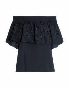 TIBI SHIRTS Blouses Women on YOOX.COM