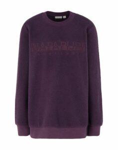 NAPAPIJRI TOPWEAR Sweatshirts Women on YOOX.COM